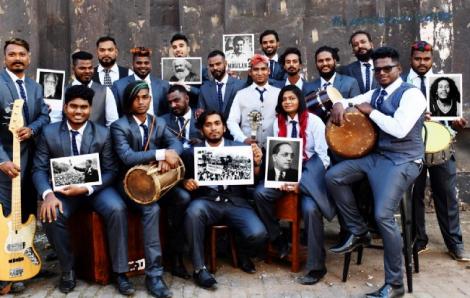 Casteless Collective: Ban nhạc dùng âm nhạc để thay đổi xã hội