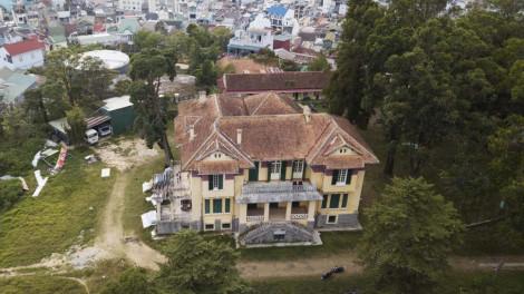 Kiến nghị xem xét lại quy hoạch trung tâm thành phố Đà Lạt
