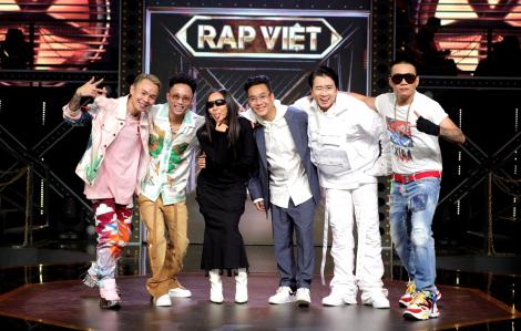 Rap đã thực sự là dòng nhạc đại chúng ở Việt Nam chưa?
