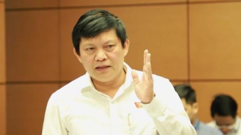 Trong tháng 9 sẽ đình chỉ chức vụ ông Phạm Phú Quốc