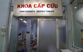 17 bé ở chùa Kỳ Quang 2 nhập viện cấp cứu nghi do ngộ độc thức ăn