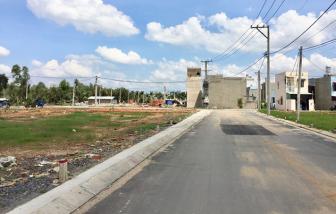 Sẽ cho người dân tham gia xây dựng hạ tầng khu vực chỉnh trang đô thị không gọi được nhà đầu tư