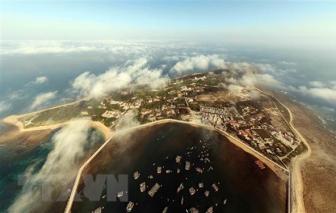 Giám sát một số vùng biển đảo trọng điểm bằng công nghệ viễn thám