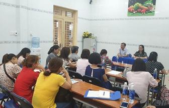 Tạm đình chỉ công tác Hiệu trưởng Trường tiểu học Trần Văn Ơn