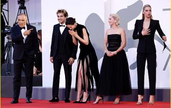 Liên hoan phim Venice 2020: Phim của đạo diễn nữ vượt trội về lượng và chất