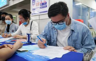 Trường ĐH Ngân hàng TP.HCM, ĐH Nguyễn Tất Thành công bố điểm sàn xét tuyển theo phương thức điểm thi THPT