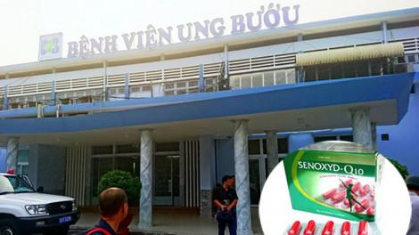 Công ty bán 30.000 viên thuốc gần hết hạn cho Bệnh viện Ung bướu TPHCM nói gì?