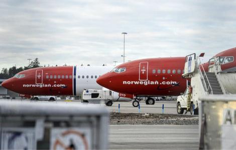 COVID-19 đặt dấu chấm hết cho những chuyến bay đường dài giá rẻ?