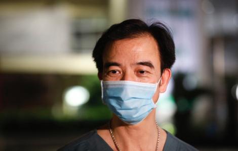 """""""Có thể một số cán bộ Bệnh viện Bạch Mai liên quan việc nâng khống giá máy móc"""""""