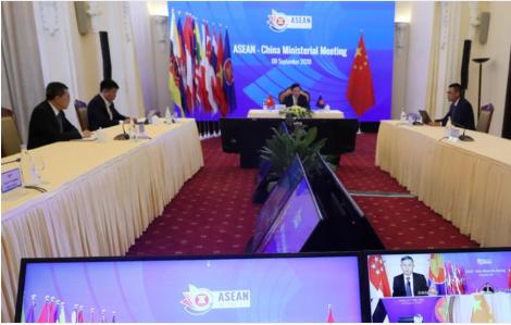 Hội nghị ASEAN: Ngoại trưởng Mỹ lên án các yêu sách của Trung Quốc về Biển Đông