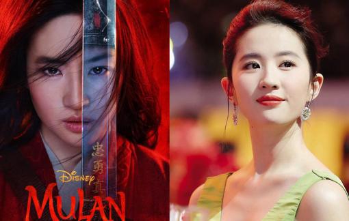 """Trung Quốc - Hollywood: """"Hoa Mộc Lan"""" và những màn hợp tác vô hồn"""