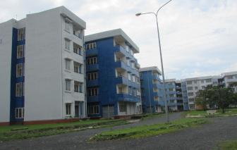 Chuyển giao Trung tâm Quản lý nhà và Giám định xây dựng quản lý quỹ nhà thuộc sở hữu Nhà nước