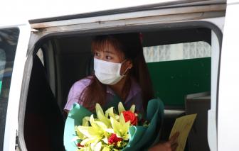 """Nữ sinh viên khỏi bệnh, Đắk Lắk """"sạch bóng"""" COVID-19"""