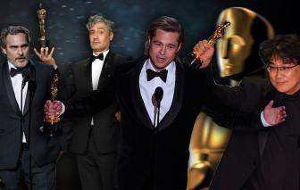 Oscar đổi quy định: Vinh danh tác phẩm nghệ thuật hay sắc tộc, giới tính?
