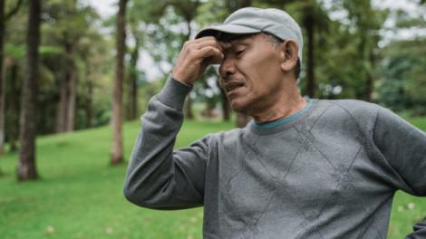 Đất đai chia cắt tình thâm: Con bày mưu đuổi cha mẹ ra khỏi nhà