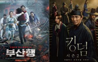 """Cuộc """"cách mạng""""  của phim zombie Hàn Quốc"""