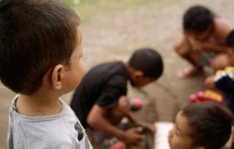 Mỹ trục xuất 8.800 trẻ em nhập cư