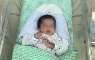 Bị cơ sở nạo phá vứt vào thùng rác, thai nhi hồi sinh kỳ diệu