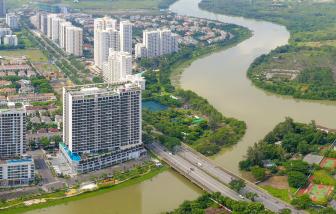 Bộ Tài chính đồng tình cho TPHCM hưởng 50% tiền sử dụng đất khi bán tài sản công