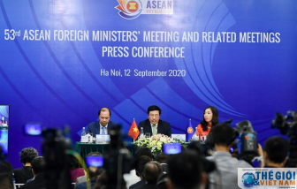 """Đại sứ EU tại ASEAN: """"Việt Nam đã khẳng định vai trò trung tâm và đoàn kết ASEAN"""""""
