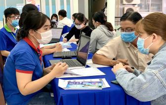 """Đã có """"điểm sàn"""" của trường ĐH Nông Lâm TP.HCM, ĐH Công nghiệp TP.HCM, ĐH Văn Hiến"""