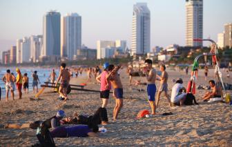 Đà Nẵng lên nhiều kịch bản cứu ngành du lịch