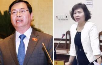 Hai cựu lãnh đạo Bộ Công thương và đồng phạm bị cáo buộc gây thiệt hại hơn 2.700 tỷ đồng
