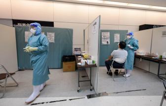 Thế giới đạt kỷ lục 307.000 ca mắc COVID-19 trong 1 ngày, Israel tái phong tỏa toàn quốc