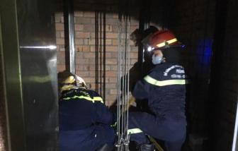Một nhân viên bảo trì thang máy tử vong khi làm việc