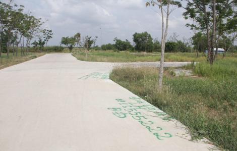 Bình Chánh kiến nghị xây dựng tiêu chí thu hồi 51 dự án không đăng ký sử dụng đất