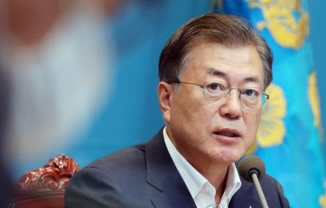 Chưa đến 0,1% người Hàn Quốc có kháng thể COVID-19