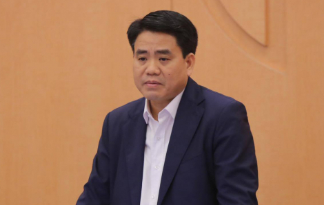 Nhiều cán bộ có tên trong báo cáo Phòng chống tham nhũng của Chính phủ