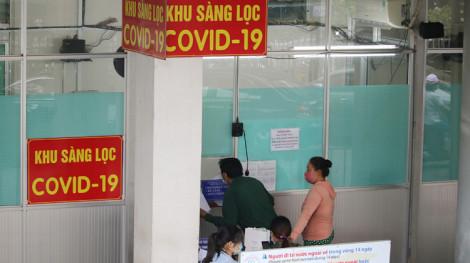 Sẽ đóng cửa bệnh viện không đạt mức an toàn phòng, chống COVID-19