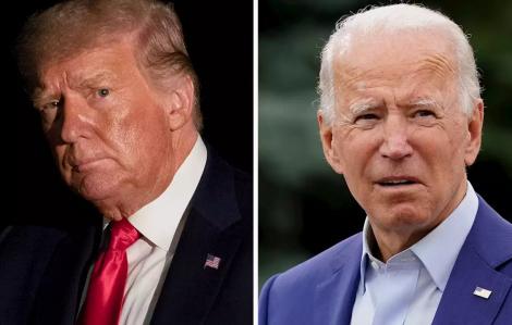 Thăm dò cho thấy người Mỹ kỳ vọng nhiều hơn vào ông Biden
