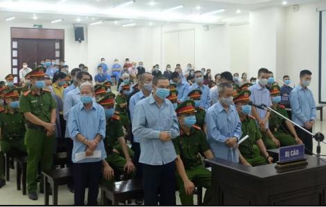Tuyên tử hình 2 bị cáo trong vụ án xảy ra tại Đồng Tâm