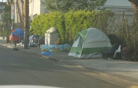 Vì sao rất nhiều người rời bỏ Los Angeles?