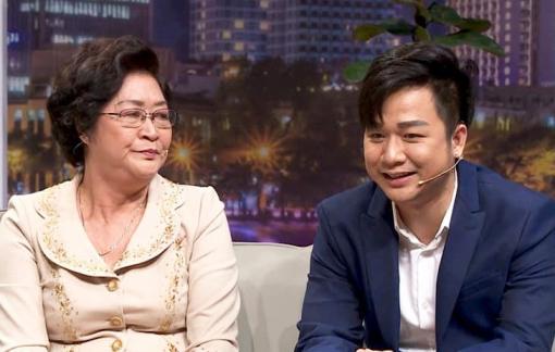Ca sĩ Quách Tuấn Du: Được sống bên mẹ là hạnh phúc