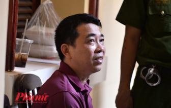 Bắt giam cán bộ Cục Hải quan TPHCM liên quan vụ VN Pharma buôn thuốc trị ung thư giả