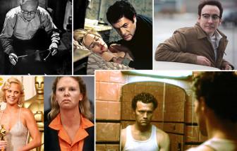 Phim về những kẻ sát nhân có thật