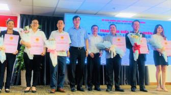 TPHCM trao 1.000 giấy chứng nhận cho 16 chủ đầu tư