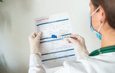 Mỹ: Xét nghiệm COVID-19 bằng thiết bị của một hãng y tế lớn cho kết quả sai