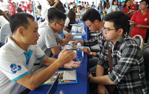 Trường ĐH Bách khoa TP.HCM công bố điểm sàn xét tuyển