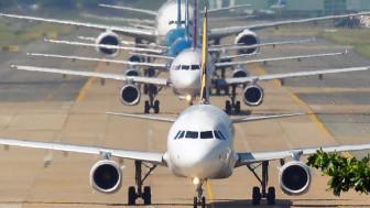 Chuẩn bị bay quốc tế, Bộ Giao thông Vận tải chỉ đạo khẩn