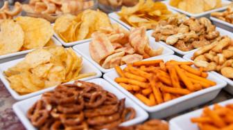 Thực phẩm chế biến sẵn làm già hóa cơ thể