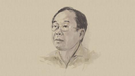 """Bị cáo Nguyễn Thành Tài: """"Tôi không có gì để kê biên"""""""