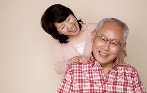 Vợ chồng nửa đời lệch pha: Không khác nhau không phải vợ chồng