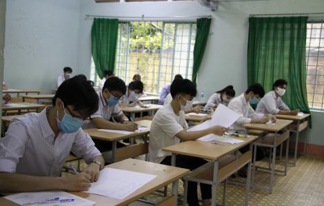Một học sinh chuyên Anh tại Đắk Lắk trở thành thủ khoa khối A1 toàn quốc