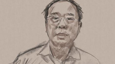 Ông Nguyễn Thành Tài thừa nhận hành vi của mình là không đúng pháp luật