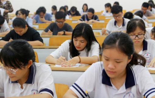 Đã chính thức công bố điểm thi tốt nghiệp THPT đợt 2