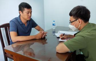 Bắt nhóm đối tượng tổ chức cho người Trung Quốc nhập cảnh vào TPHCM mùa dịch COVID-19